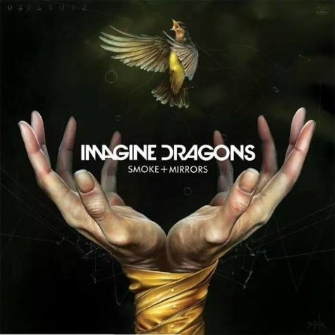 """Imagine Dragons nothing more than """"Smoke + Mirrors"""""""