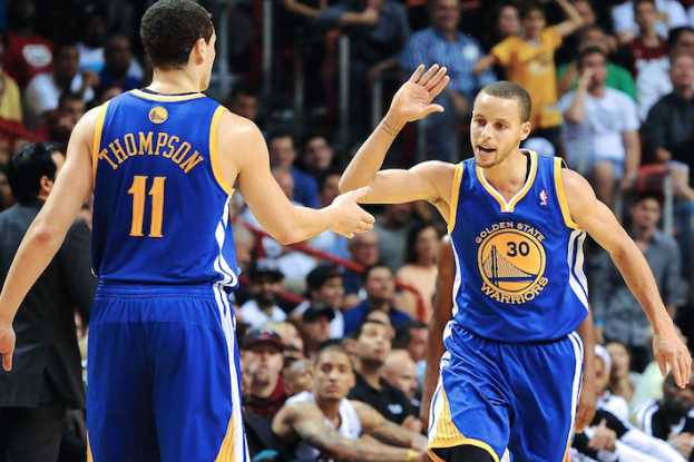 The Warriors: Championship or Bust?