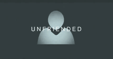 'Unfriended' horror movie is scary bad