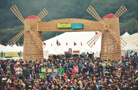 Music festivals a big hit