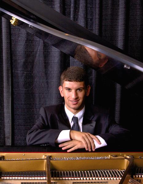 Junior among top pianists