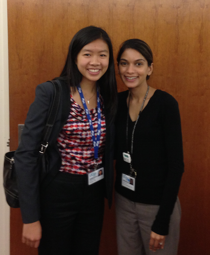 Senior Morgan Yee co-writes UCSF oncologist's research paper