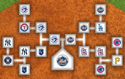 MLB Postseason Preview: Who will take the crown?