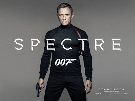Poor writing and villains don't Bond in 'Spectre'