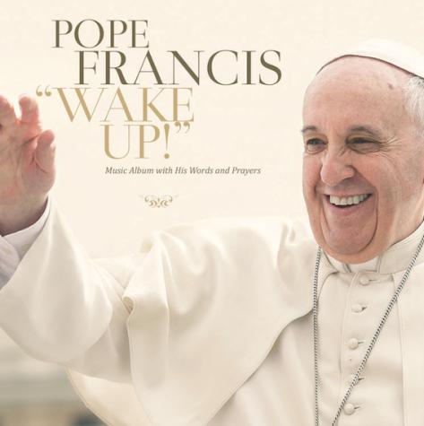 Pope's not-so-fire mixtape