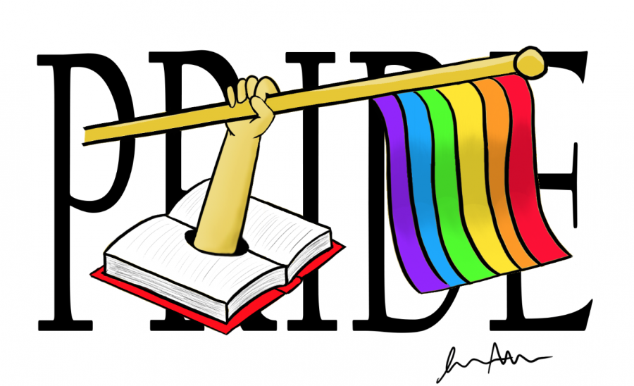 Educational standards should implement LGBT teachings for students as young as second