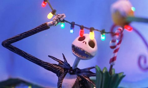 Get cozy with Christmas films