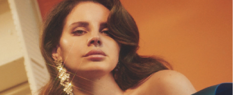 Lana Del Rey's first single enlightens