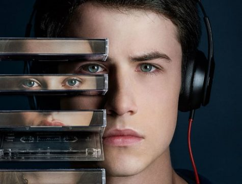 Student cast as extra in '13 Reasons Why'