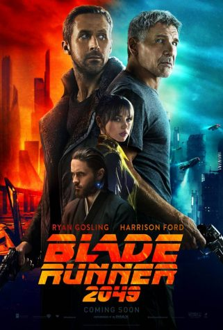 'Blade Runner 2049' is fantastic and new