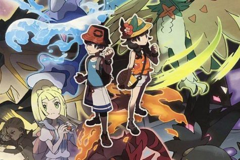 'Ultra Sun' and 'Ultra Moon' improves the Pokémon experience