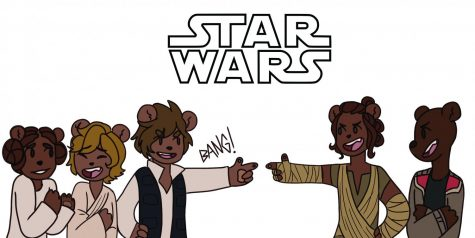 'Star Wars: The Last Jedi' brings new hope