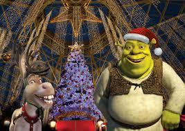 'Shrek the Halls' Movie Review