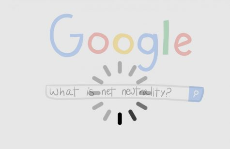 Net neutrality is an internet necessity