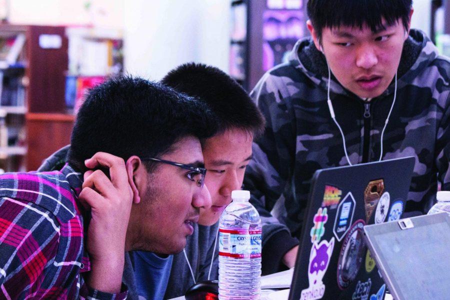 Hackathon+sparks+student+imagination