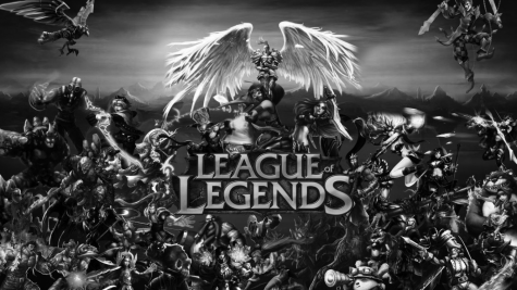 Sales a legend in league of gaming