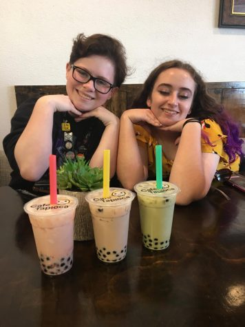 Editors go to 'infinitea' and beyond