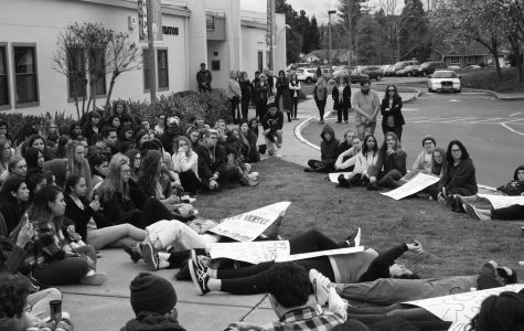 Student walkouts continue