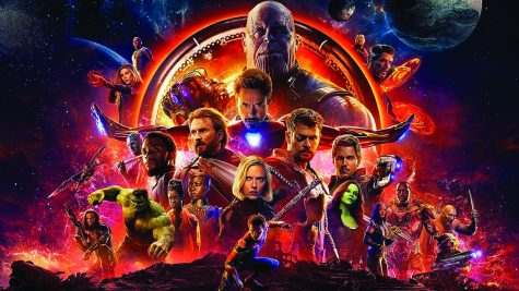 Will 'Avengers:Infinity War' live up to the hype?