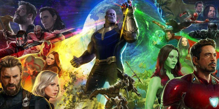 Marvel's 'Avengers: Infinity War' breaks new ground