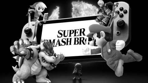 'Smash Bros. 5' is ready to brawl