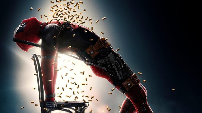 +%E2%80%9CDeadpool+2%E2%80%9D+proves+to+be+just+as+funny+as+the+first%2C+matching+its+crass+humor+and+wit.+