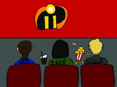 'Incredibles 2' expected to be super