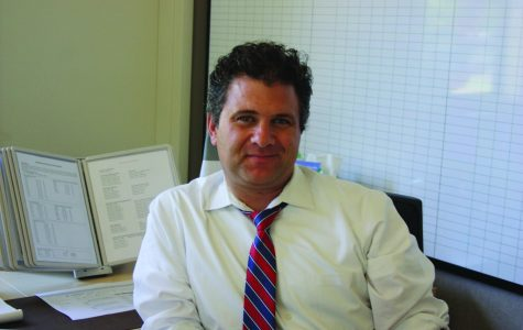 Cal welcomes new principal
