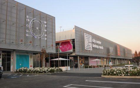 City Center finally opens