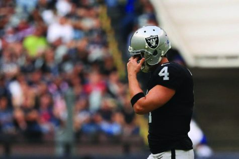49ers rise, Raiders drop in NFL power rankings