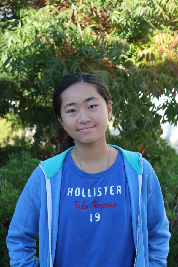 Isabella Lau