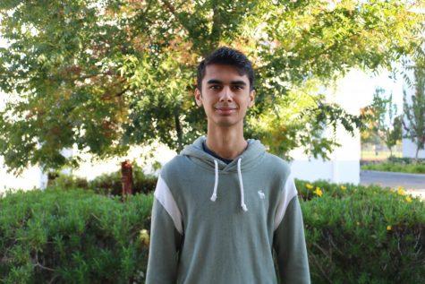 Photo of Rich Thakkar