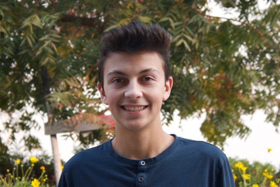 Sam Campopiano