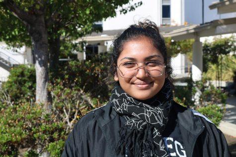 Vidhima Shetty