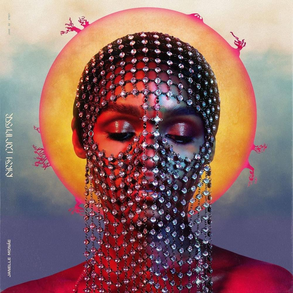 Janelle Monáe's album,