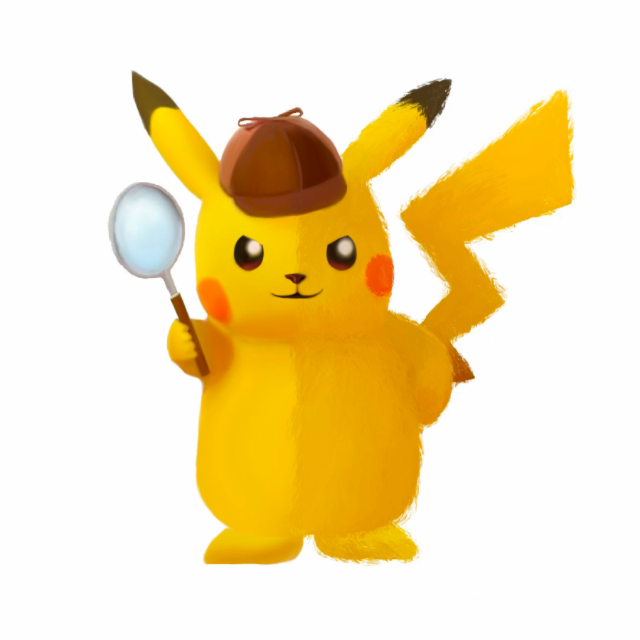 %22Detective+Pikachu%22+is+a+highly+anticipated+live+action+movie+because+it+brings+the+animated+Pokemon+into+the+real+world.