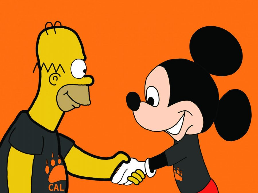 Disney merger brings new possibilities