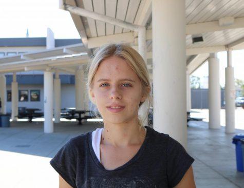 Zoe Watts