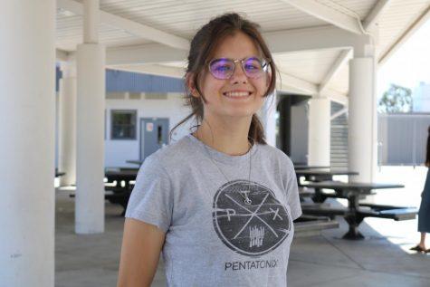 Miranda LeGate