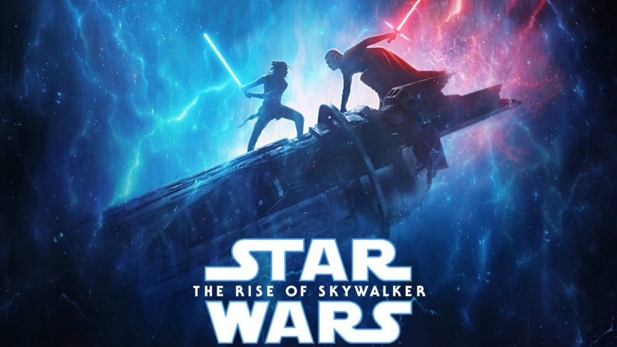 Third Star Wars trilogy comes to an end