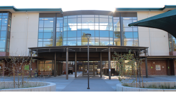 A protest against remote learning was originally organized for Monday at the San Ramon Valley High School campus, but it has been moved to the district office at 699 Old Orchard Drive in Danville.