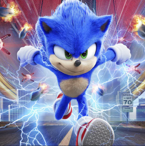 The final design of Sonic the Hedgehog satisfied fans after backlash on an earlier attempt to make Sonic