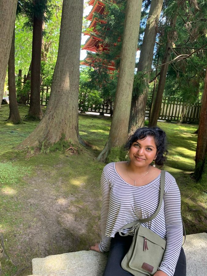 Vidhima Shetty was editor in chief for The Californian and graduated in 2019. She attends Columbia University.