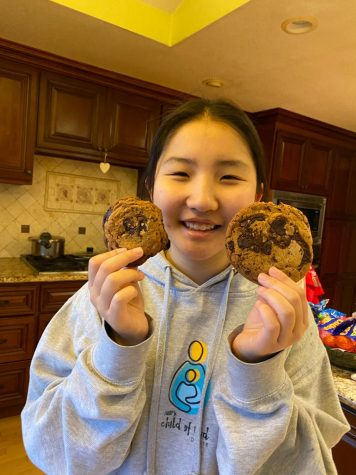 Many students have turned to baking as a cure for their boredom during quarantine.