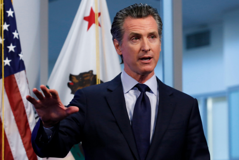 California Governor Newsom has announced a $125 million relief fund to financially aid undocumented immigrants struggling amidst the coronavirus. Photo courtesy NBC News.