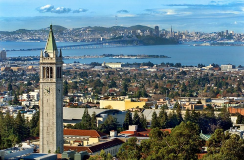 UC Berkeley had almost 113,000 students apply for admission in 2021, a 28 percent increase from 2020.