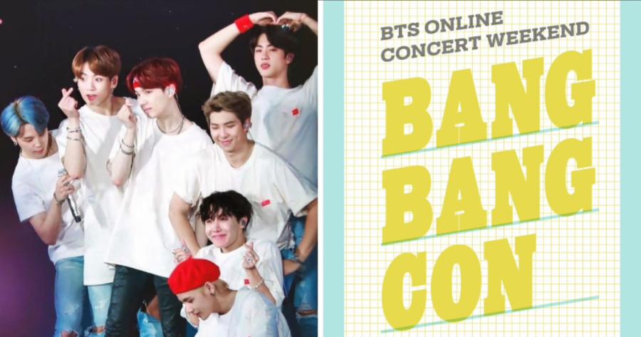 Many music celebrities like the K-pop group BTS live streamed concerts to compensate for the ones they had to cancel after the pandemic hit.
