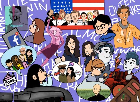 "Michelle Nguyen, Jeana Lee, and Miranda LeGate tackle the age-old question: ""What do I watch now?"""