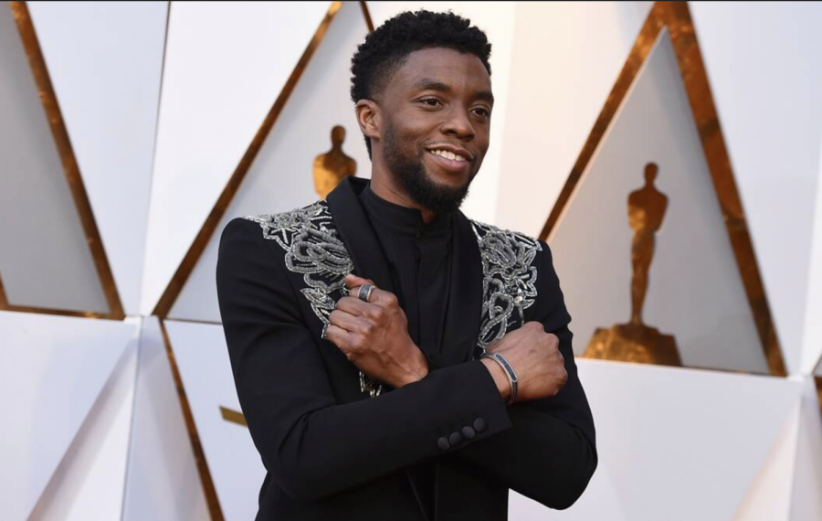 'Black Panther' icon Chadwick Boseman leaves a lasting impact after passing away