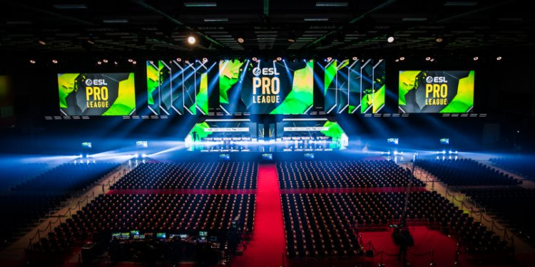 Despite empty arenas, esports has thrived during the coronavirus pandemic.